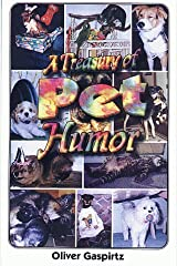 A Treasury of Pet Humor by Oliver Gaspirtz (1999-10-06) Paperback