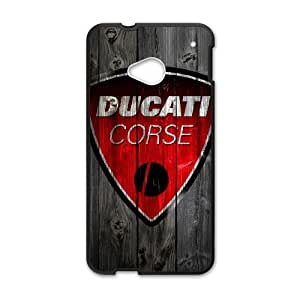 Generic Case Ducati For HTC One M7 M1YY5702285
