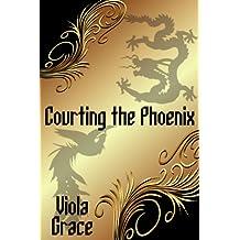 Courting the Phoenix (Nexus Chronicle Book 9)