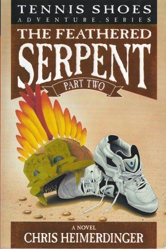 Tennis Shoe Adventure series: The Feathered Serpent, Part - Heimerdinger Tennis Shoes