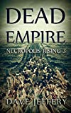 download ebook dead empire: necropolis rising 3 pdf epub
