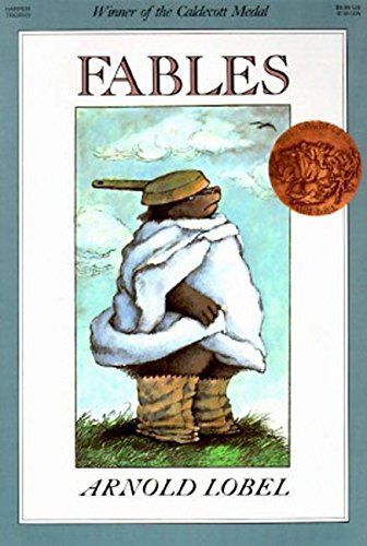 Fables Arnold Lobel product image