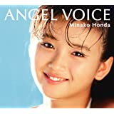 ANGEL VOICE(DVD付)