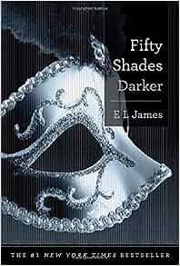 Shades of grey book 2