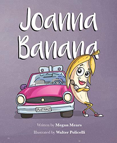 Joanna Banana -