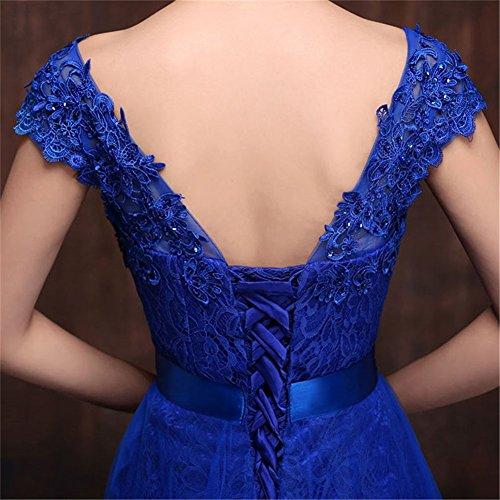 Drasawee Damen Damen Gelb Empire Empire Kleid Kleid Gelb Drasawee pBzEx4q4w