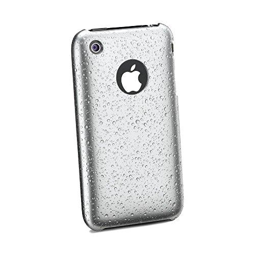CELLULAR lINE hartetui splash pour apple iPhone 3 g/3GS argent