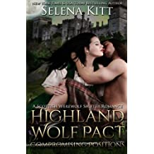 Highland Wolf Pact Compromising Positions (Volume 2)