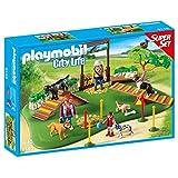 Playmobil 6145 Dog Park Super Set