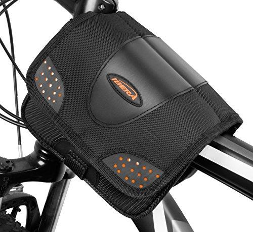 Ibera Panniers Strap Velcro Attachment product image