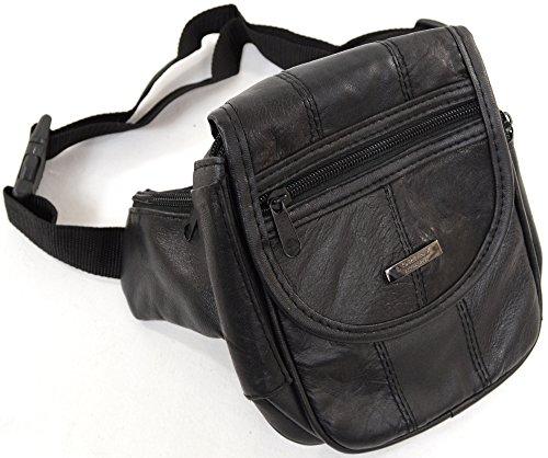 Lorenz Bum Bag - 8