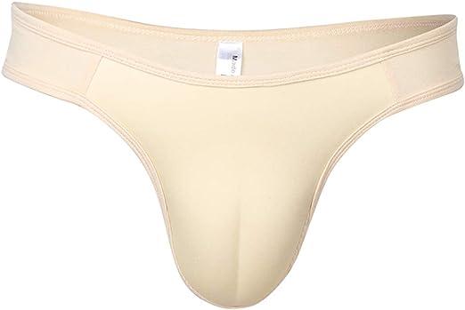 Men/'s Control Panty Gaff Padded Panties Sissy Briefs Underwear Crossdresser