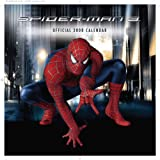 Official ' Spiderman 3 ' Calendar 2008
