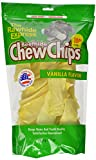 The Rawhide Express Beefhide Chew Chips Vanilla Flavored 1 Pound Bag (Great Reward or Treat) Review
