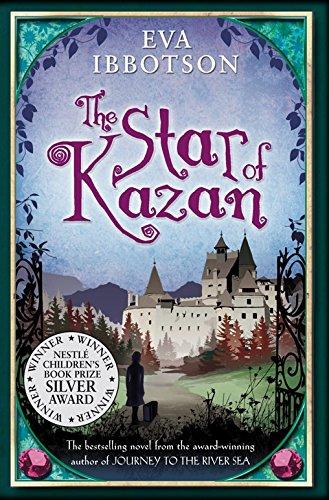 Download Star of Kazan ebook