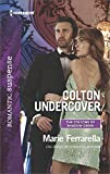 img - for Colton Undercover (The Coltons of Shadow Creek) book / textbook / text book