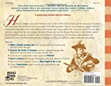 The American Revolution for Kids: A History with 21 Activities (For Kids series)