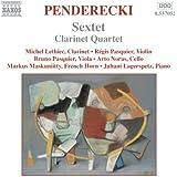 Penderecki - Chamber Works