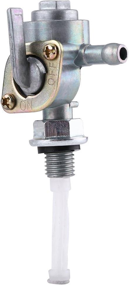 Interruttore serbatoio carburante Quad gas Interruttore benzina Rubinetto benzina Valvola di controllo evaporazione carburante M10 1.25