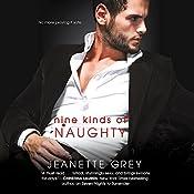 Nine Kinds of Naughty | Jeanette Grey