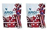 Forever Argi+ L-Arginine & Vitamin Complex, Pack of 2
