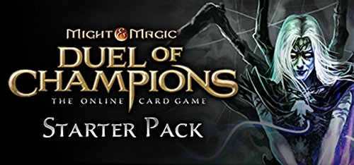 (Might & Magic - Duel of Champions: Starter Pack [Online Game Code])