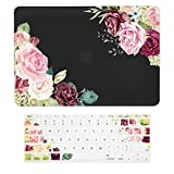 TOP CASE – 2 in 1 Watercolor Roses Graphics
