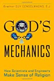 God's Mechanics, Guy Consolmagno, 0787994669