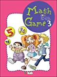 Math Game 3, Tori Jung, 9810527683