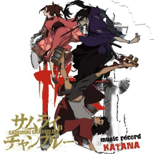 Samurai Champloo Original Soundtrack