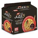 Prima Taste Juzz's Mee Instant Flat Noodle Original Spicy Flavour, 324 Grams