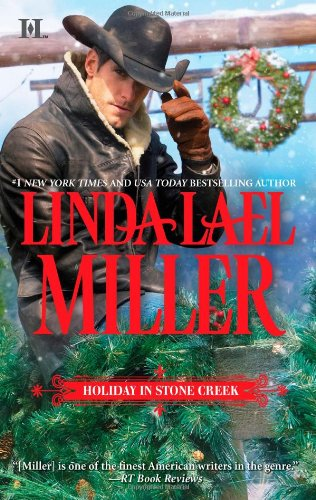 Creek Stone (Holiday in Stone Creek: A Stone Creek Christmas\At Home in Stone Creek (A Stone Creek Novel))