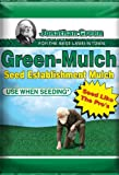 Jonathan Green Green-Mulch Seed Establishment Mulch, 15-Pound-(10944)