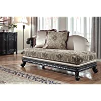 Meridian Furniture Florence Chaise Lounge