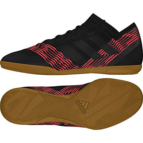 3 negbas Nemeziz 17 In Negro 000 Zapatillas rojsol De Adidas Hombre Para negbas Tango Fútbol BtTfwPdqx