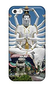 Premium Thailand Holidays Back Cover Snap On Case For Iphone 5/5s hjbrhga1544