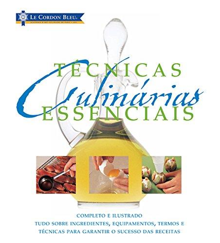 Le cordon bleu t cnicas culin rias essenciais pdf le for Tecnicas culinarias pdf