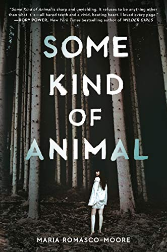 Book Cover: Some Kind of Animal