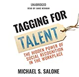 Tagging for Talent: The Hidden Power of Social Recognition in the Workplace