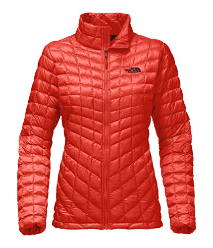 bf08c5e21 The North Face Women's Thermoball Full Zip Jacket