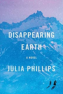 Book Cover: Disappearing Earth: A novel
