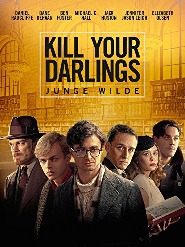 Kill Your Darlings - Junge Wilde Film