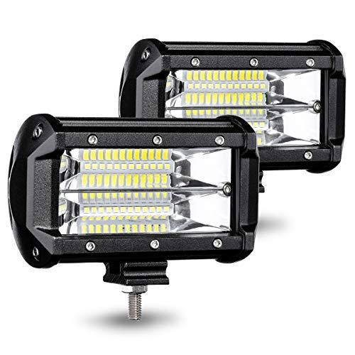 72w led light bar - 9