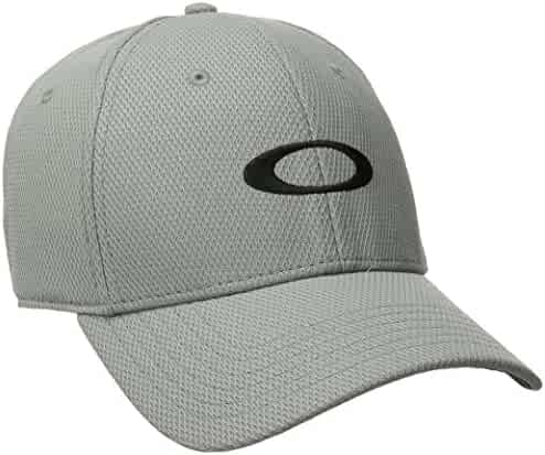 hot sale online e9bcc e57a8 Oakley Men s Golf Ellipse Hat