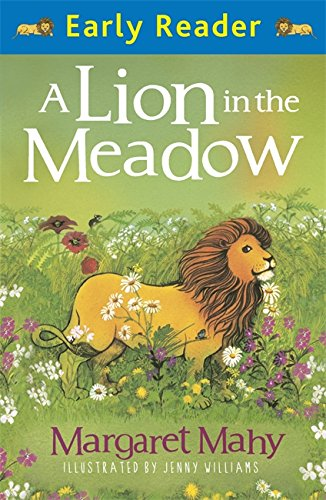 Download A Lion in the Meadow (Early Reader) PDF