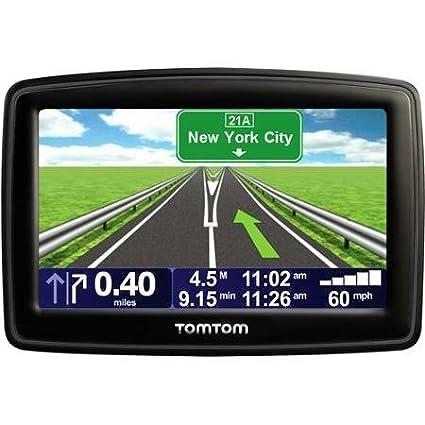 Amazon.com: TomTom XL 335SE 4.3-Inch GPS Navigator: GPS \u0026 Navigation