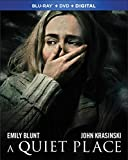 Buy A Quiet Place [Blu-ray]