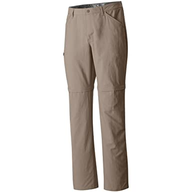 6b0c480371 Mountain Hardwear Men's Mesa Convertible II Pants at Amazon Men's Clothing  store: