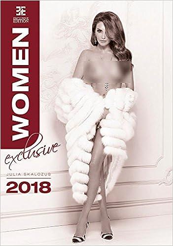 Women Exclusive Calendar   Calendars 2017   2018 Calendar   Adult