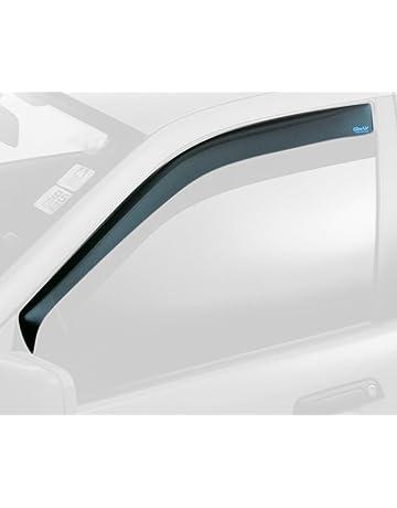 ClimAir derivabrisas atrás para Kia Pride combi 5-puertas